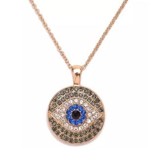Jewelry - Evil eye protection Necklace